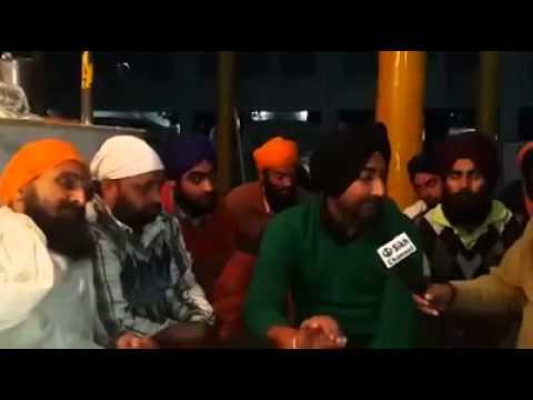 pagg da rang song of Ranjit bawa1271