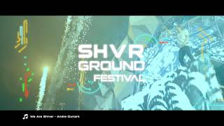 GG Shiver Shivering Ground Festival 2018