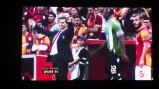 فيديو| بيسيرو.. فاشل مع مرتبة الشرف
