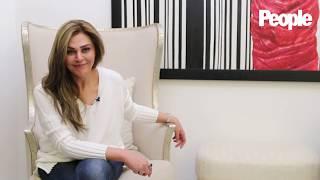 Bold & beautiful Sana Bucha speaks the truth with People Magazine - People Magazine Pakistan