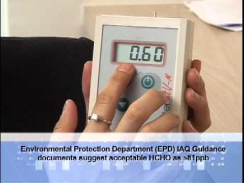 IQAir case study: Clean Air Network (Hong Kong)