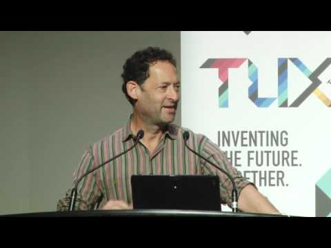 David Salesin:  Observations On Research & Sublime UX (Sanders Series Lecture)