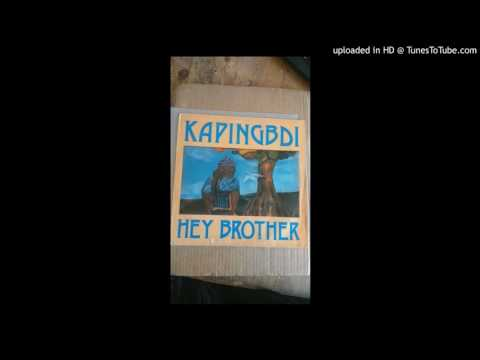 Kapingbdi - Why I Can't Get No Pay (Trikont Verlag, 1980)