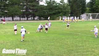 William Bice   2015 Lacrosse Highlights 1