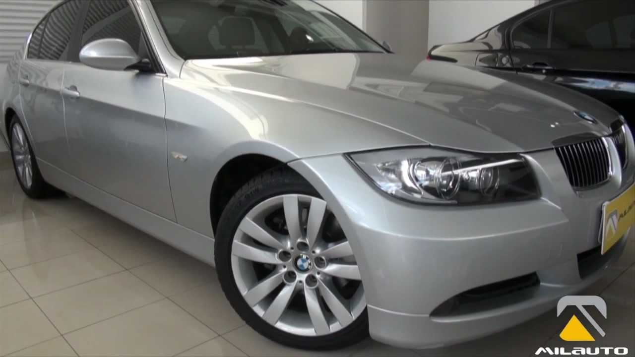 2006 Bmw 325xi >> BMW 325i 2007/2008 - YouTube