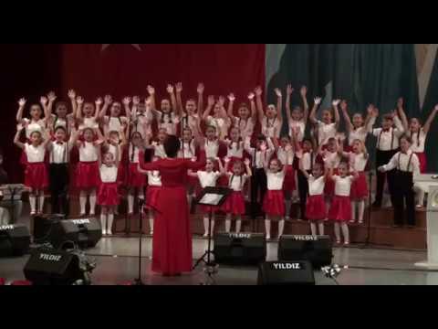 Çocuk Korosu Konseri
