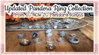 Pandora Ring…