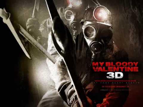 My Bloody Valentine 3d Prodigal Son Soundtrack Youtube