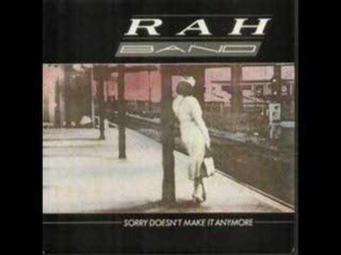 The Rah Band -