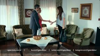 Kurtlar Vadisi Pusu 263. Bölüm (Sezon Finali) Çiğdem Batur (Leyla) Kolaj