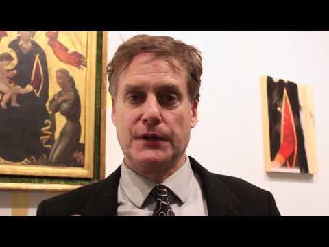 Pinkney Herbert--PAST PRESENT artist