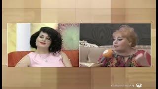 """Elza Seyidcahan - İlhamə Quliyeva  """"Qalmaqal"""" (Official Video)"""