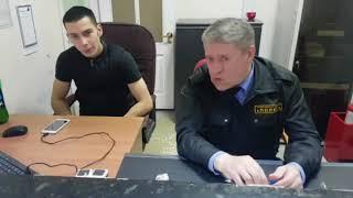 Как в Пыть Ях приезжали большие чиновники и как Шахемир Керимов пользуется властью