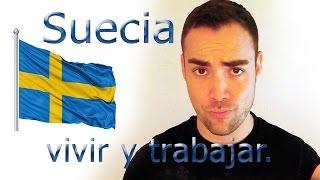 Mudarse a Suecia, vivir y trabajar. (Mi experiencia)