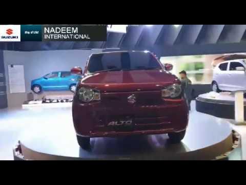 Suzuki Alto 2019 Price in Pakistan, Review, Full Specs & Images