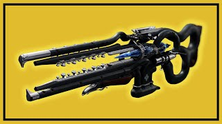 Destiny 2: How t๐ Get Ager's Scepter - Exotic Trace Rifle (Atlas Skew Locations)