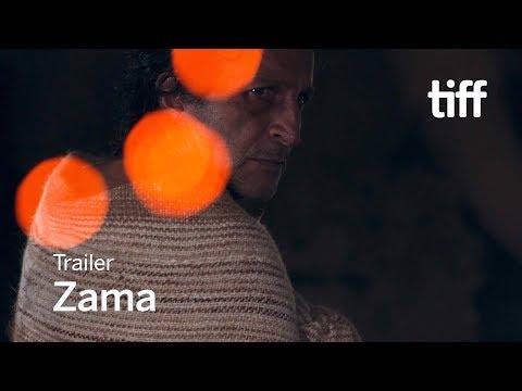 ZAMA Trailer   TIFF 2017