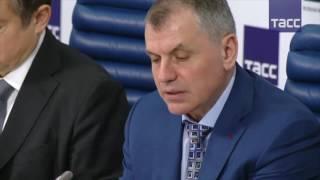 Крымская весна   три года воссоединению Крыма с Россией