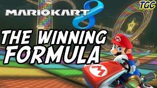MARIO KART 8: The Winning Formula | GEEK CRITIQUE