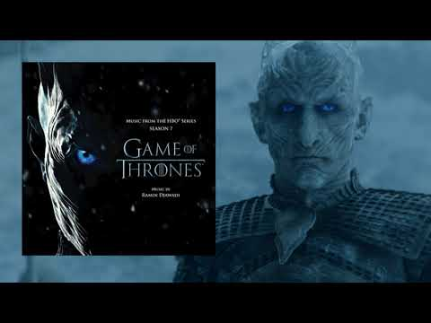 Game Of Thrones Soundtrack - Night King&39;s Theme Compilation