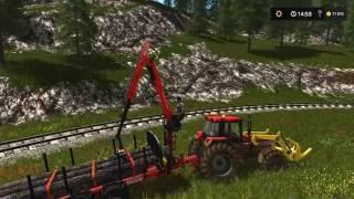 Как стать богатым в Farming Simulator 2017 ( Как сделать много денег )