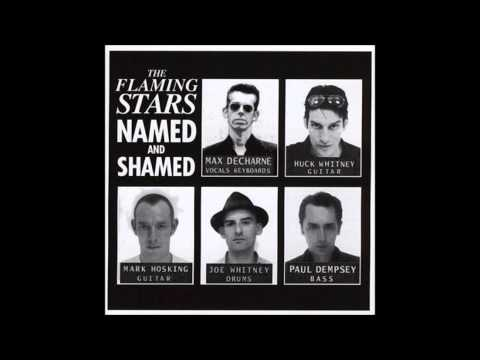 The flaming stars- One lonely night