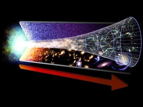 No Big Bang --