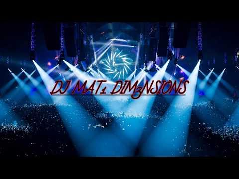 TE BOTE VS RESPUESTA TE BOTE - OZUNA § KAT SANTANA § DJ MAT1 DIM3NSIONS REMIX (2018)