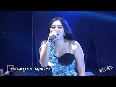 Full Album Konco Turu - YEYEN  VIVIA/////  MONATA SINDEN RATAN 2018