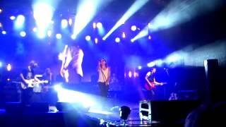 Video - Fantastyczny lot (Rząśnia 13.07.2013)