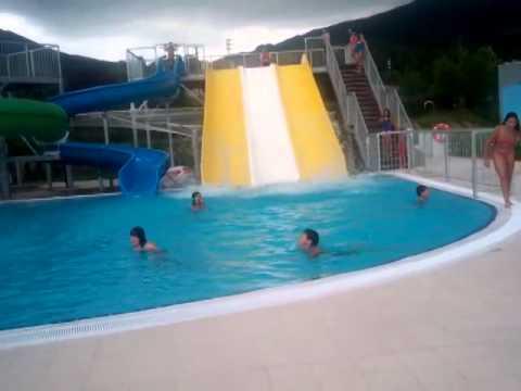 un gran d a el las piscinas de elorrio youtube
