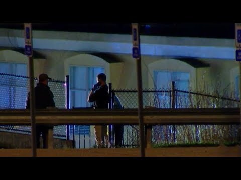 Man in critical condition after NKY officer-involved shooting