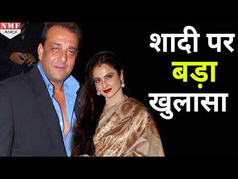 Sanjay-Rekha की शादी पर 'Rekha: The Untold Story' के Writer ने किया नया खुलासा thumbnail