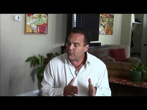 Motivational Leaders Nick Lowery Part 1