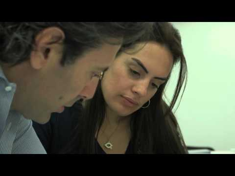 Making of team Sport & Partners (ADISE 2013)