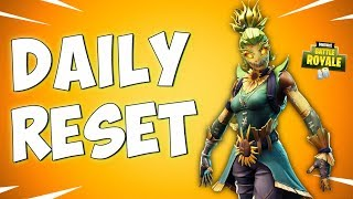 RENEGADE & HALLOWEEN SKINS - NEW Skins in Fortnite Item Shop - Daily Reset Fortnite Battle Royale