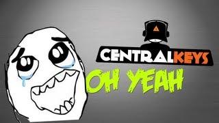 Central Keys - McPixel !
