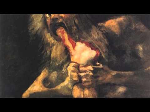 Goya's Nightmare