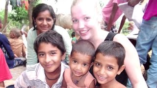 Warwick Laksh Project | Volunteering in India