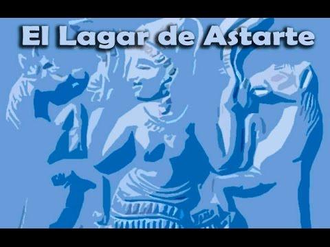EL LAGAR DE ASTARTE Nº 4  Onda Encantada Radio -6-11-14