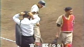 第59回全国高等学校野球選手権埼玉大会・川口工業初優勝4-3