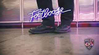Footloose - Nixa Police Lip Sync Challenge