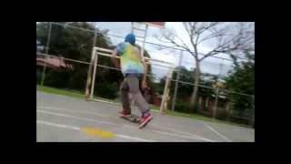 Danilo Delgado Skate edit