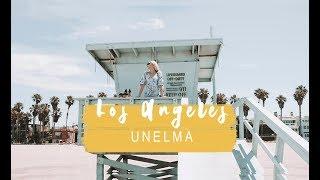RAKASTAN TÄTÄ KAUPUNKIA - LOS ANGELES 🔥🔥