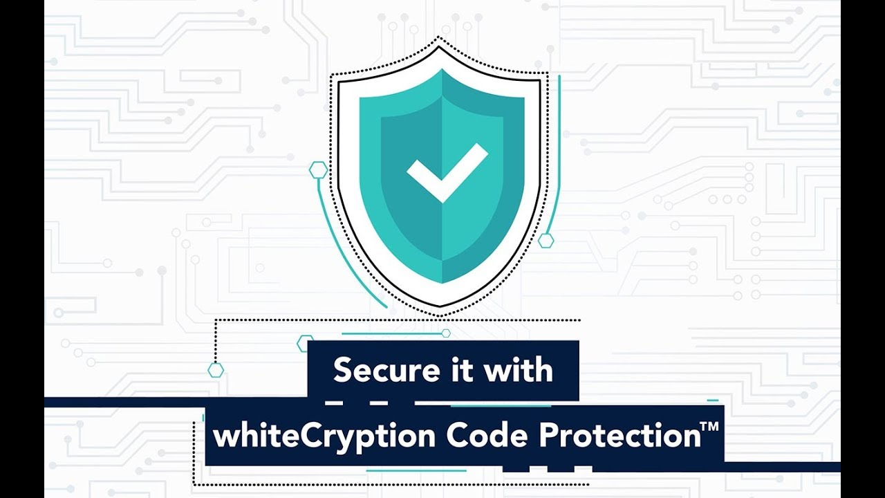 whiteCryption By Intertrust - Application Security