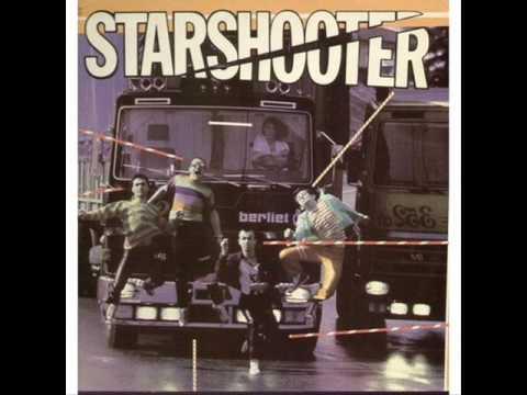 Starshooter - Inoxydable