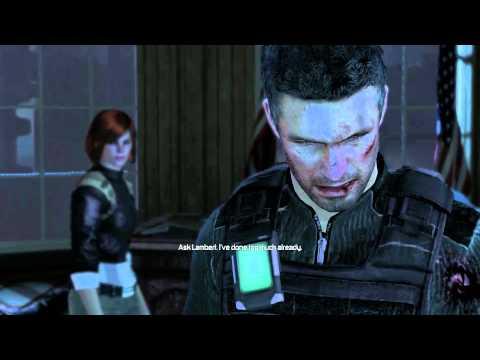 Let's Play Splinter Cell: Conviction, pt. 25