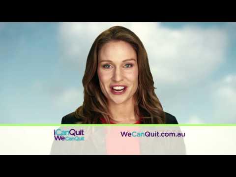 Lisa Gormley's WeCanQuit Smoking Pledge