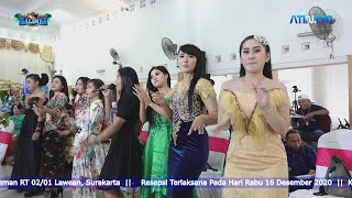 Download lagu Tepung Kanji All Artis - Campursari Kalimba Musik - Ce audio - Atinzta Picture - Live Gd Mawar