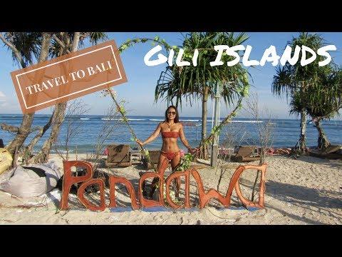 What to do in Bali, Episode 3: Gili Islands (Gili Trawangan, Gili Air, Gili Meno)